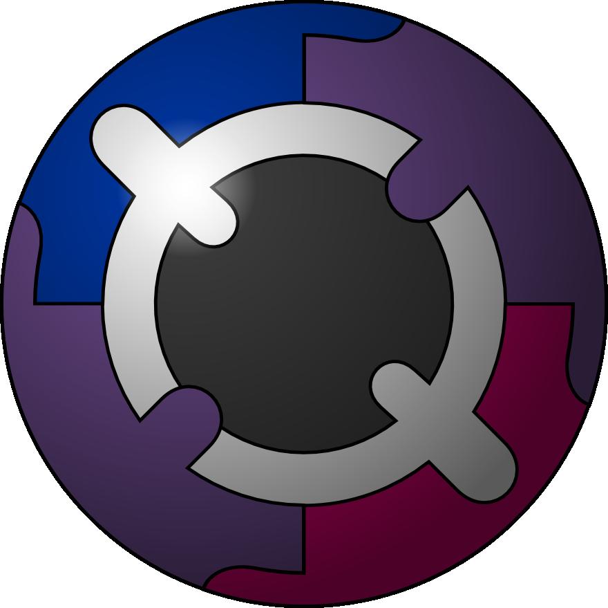 Orgy4U logo.